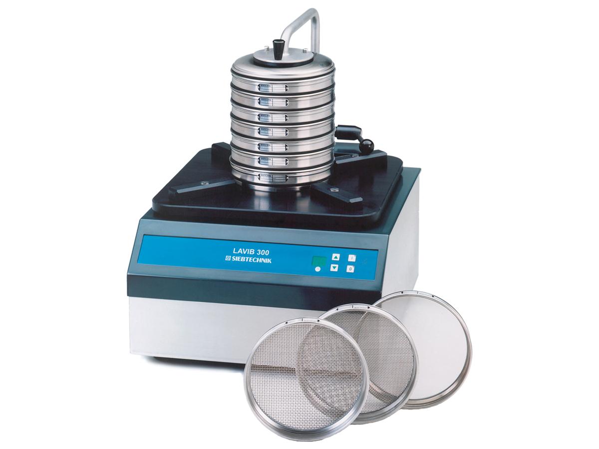 Analytical Screening Machine LAVIB