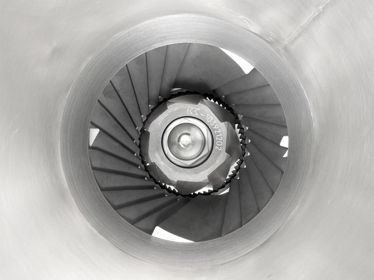 Cone crusher KM 65 Mahlwerkzeug - Tungsten carbide grinding elements