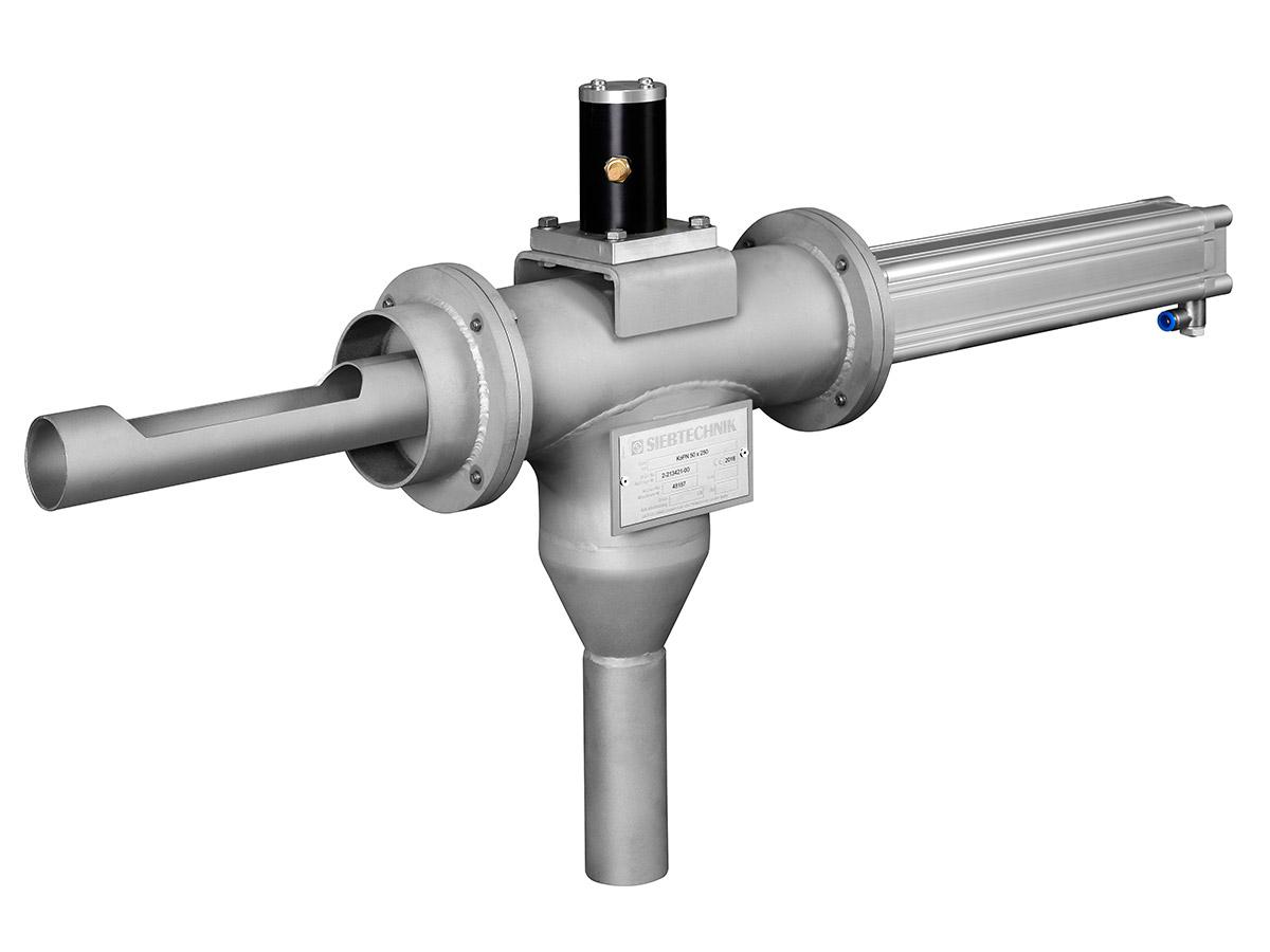 Piston sampler, Type KoPN 50/250
